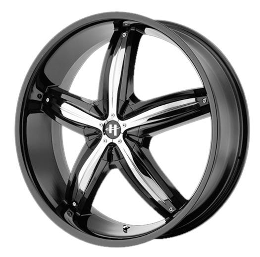 22 inch helo rims | The stunning features of Helo Wheels will surely improve the looks of ...