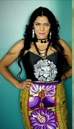 lila downs tributo mexico oaxaca altruista musica revolucionaria genero fusiones musicales 2016