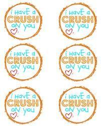 valentines crush