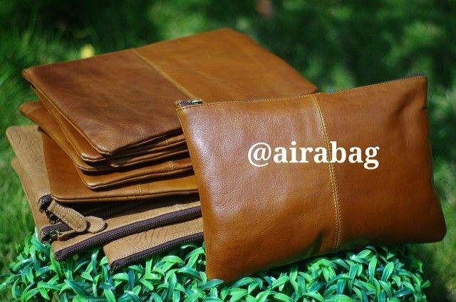 Leather Case - multyfunctions