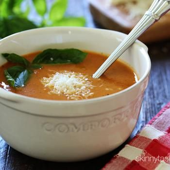 Crock Pot Creamy Tomato SoupCreamy Tomatoes, Crock Pots, Grilled Cheese, Soup Recipe, Slow Cooker, Skinny Crock Pot, Crockpot Recipe, Tomatoes Soup, Pots Creamy