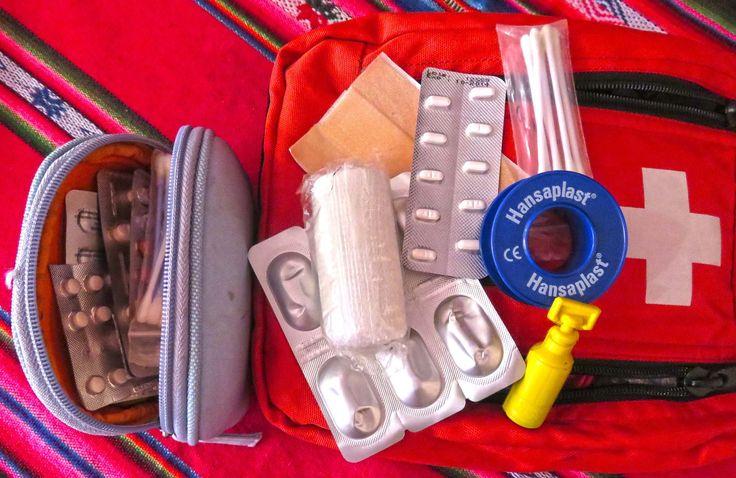 A farmácia de viagem é um item obrigatório para levar na bagagem. Para viagens mais longas dever-se-á levar uma farmácia de viagem mais…