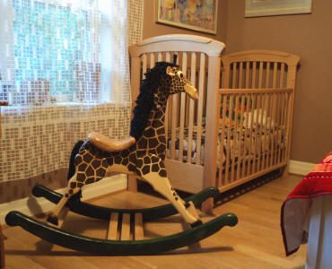1000 Images About Baby Nursery Ideas On Pinterest Baby