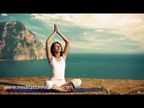 RL         Tibetan Music Therapy with Spiritual Music Sounds for Zen Meditation (Harp Music) - YouTube