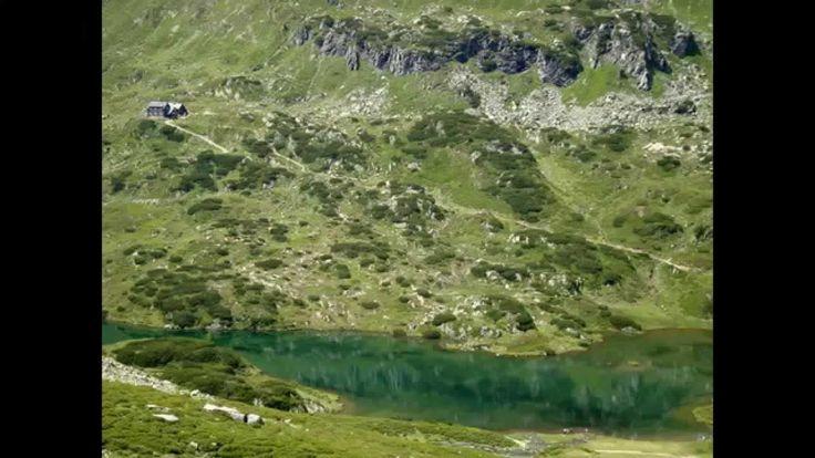 Keinprechthütte-Ignaz Mattis Hütte-Duisitzkarsee  - Schladming - Wandern...