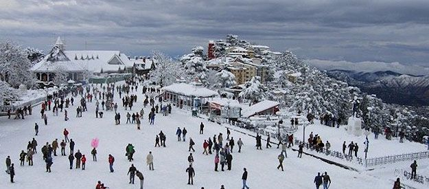 Don't waste your valuable time here for Volvo Tour for Himachal Tourism. My Himachal Tours offer to you best Himachal Volvo Tour Packages, Himachal Honeymoon Tour Packages and Himachal Car Tour Packages.