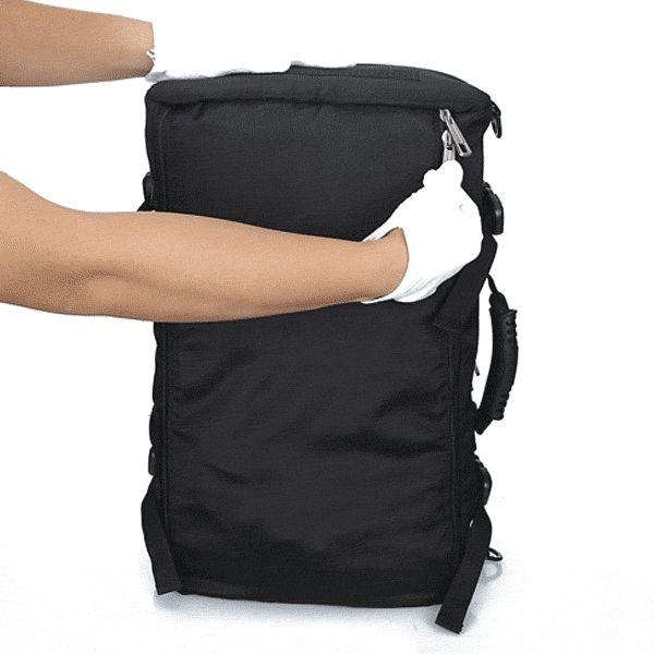 45L Men Large Capacity Backpack Casual Travel Outdoor Bags Rucksack Climbing Bag