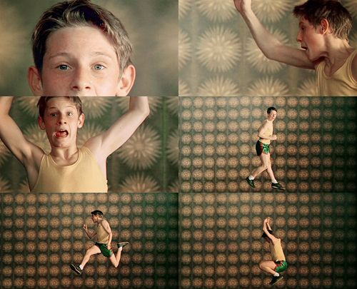 an analysis of the film billy elliot by stephen daldry Articles tagged with 'stephen daldry' at stephen daldry reviewer: stephen bates on the weekend when the dave cunningham the movie, billy elliot.