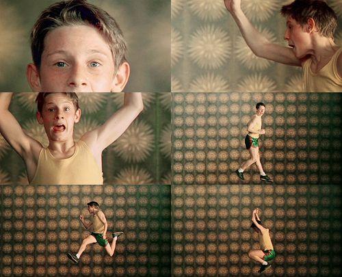 Billy Elliot de Stephen Daldry (2000)