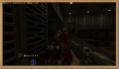 QUAKE 2 PC Games Gameplay