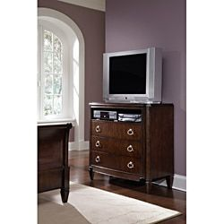 Shop for Milieu Park TV Chest. Get free shipping at Overstock.com - Your Online Furniture Outlet Store! Get 5% in rewards with Club O!