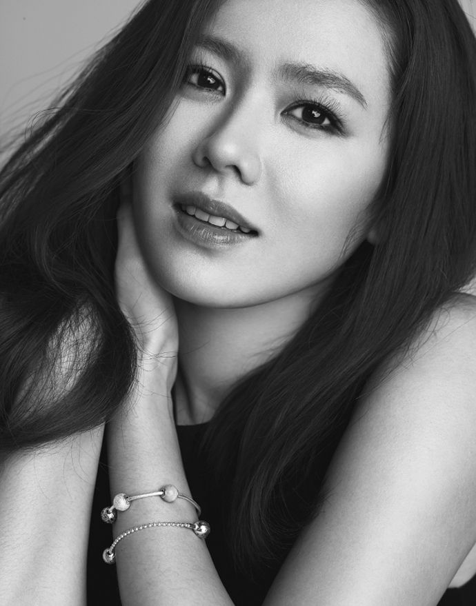 Son Ye Jin Is Exquisite In Pandora Ads | Couch Kimchi