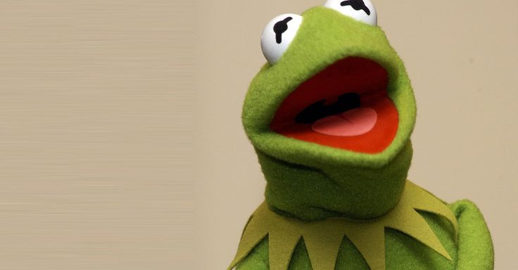 12 Quotes That Prove Kermit the Frog Should Be Your Spirit Muppet