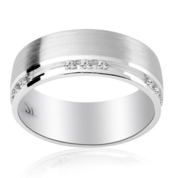 158 best Mens rings images on Pinterest Wedding bands Wedding