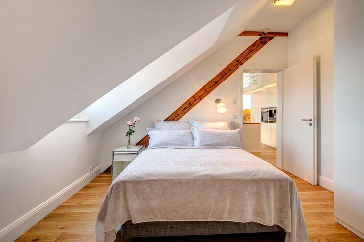 exzellent wohnideen schlafzimmer unter dem dach auszeichnung - Wohnideen Unterm Dach