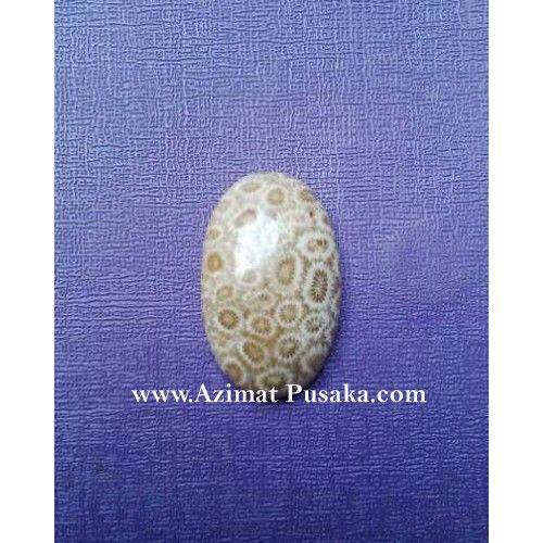 Batu Mustika Sarang Tawon