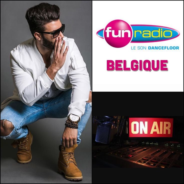 First Stop This Morning In BELGIUM  I'm Pleased To Be Invited To The #1 European Radio FUN RADIO For An Exclusive Interview & A Live Set ! TUNE ON 104.7 FM Brussels To Hear Me At 4PM Local Time  #djslimspringbreak2k16tour #Belgium #Brussels ------------------------------------------#djslimfromparis #dj #djslim #djlife #myabudhabi #abudhabi #inabudhabi #dubai #etihad #music #uaenightlife #flyemirates #hiphop #rnb #house #club #paris #newyork #london #ibiza #follow4follow #photooftheday…