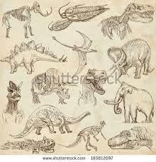 Картинки по запросу рисование тиранозавр мышцы