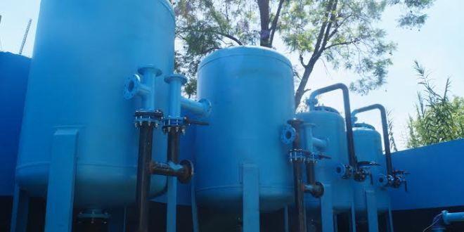 Oaxaca Digital | Exhorta SAPAO a pobladores de San Antonio de la Cal a liberar planta potabilizadora