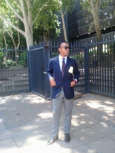 Master the art of dressing  #Barneysstyle#madeinSA#dapper#dappertastic#dappergents#suitstyle#sartorial#sartorialism#menswear#tshwane#southafrica#elegance#class#nonchalance#artofeffortlessly#rakish#ootd#dandism#buildyourownstyle#Masilela#Dlambili