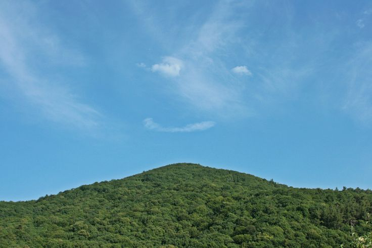 Смайл | Небо | Улыбка | Облака | Горы | Геленджик | Прасковеевка