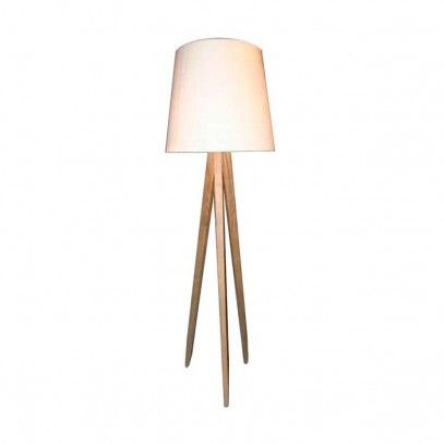 Sol tripod floor lamp