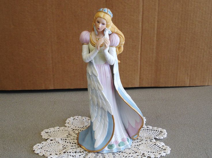 1000 Images About Figurines On Pinterest Christmas