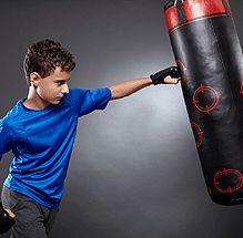 Teenagers often consume a high protein diet to enhance gains of strength and muscle mass but there is no scientif...