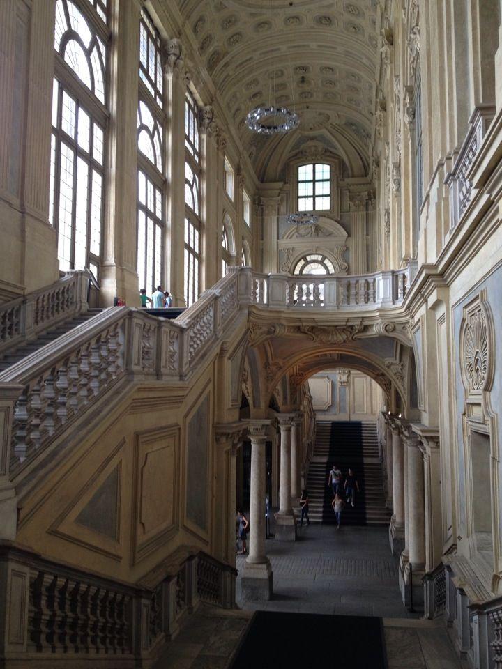 Palazzo Madama - Museo Civico d'Arte Antica in Torino, Piemonte