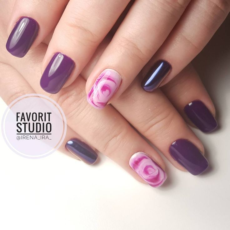 25 отметок «Нравится», 1 комментариев — Irena (@irena_ira_) в Instagram: «Handmålad🌹💅 #naglar #finanaglar #snygganaglar #naglarstockholm #naglartyresö #nailsstockholm #nails…»