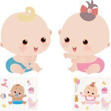 figuras con toallas para baby shower - Buscar con Google