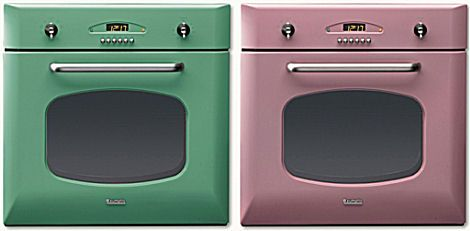 Baumatic built-in ovens now available