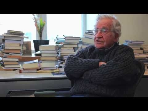 """Noam Chomsky on the relationship between capitalism and democracy.Deleted scene from the documentary """"Can We Do It Ourselves?"""" www.ekonomiskdemokrati.se TO view or read more videos,films from FILM... http://winstonclose.me/noam-chomsky-on-the-incompatibility-of-democracy-and-capitalism-from-films-for-action/"""
