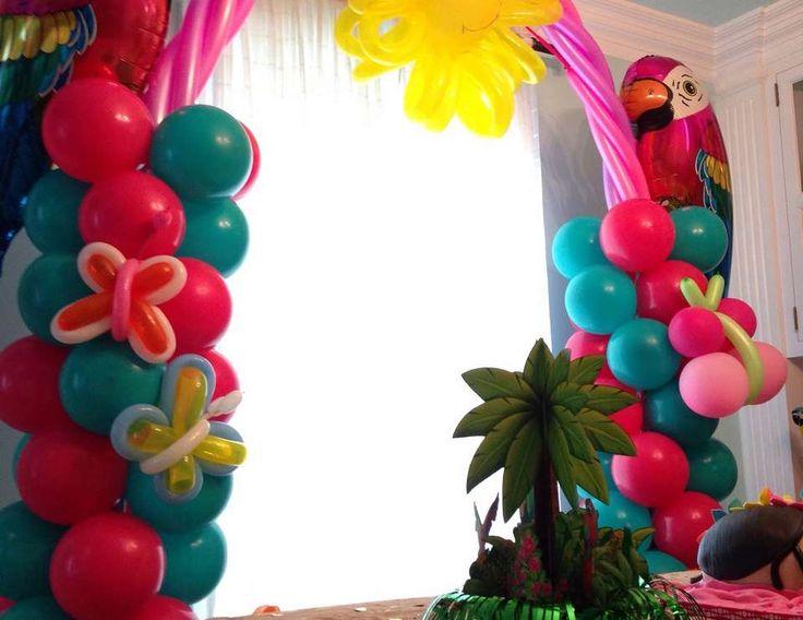 luau hawaiian baby shower madeline baby shower hawaiian baby showers
