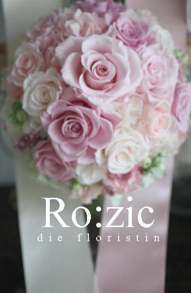 preserved flower http://rozicdiary.exblog.jp/25407367/