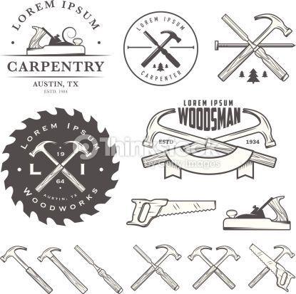 vintage tools logo - Hledat Googlem