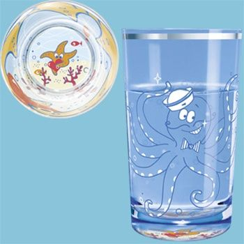 Koch Glass | Aqua Water Glasses | Ritzenhoff