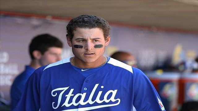 Anthony Rizzo Will Have Strong Fantasy Baseball Year Due to 2013 WBC