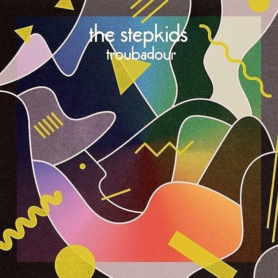"SPIN is hosting an advance listening for The Stepkids new album Troubador – ""Album of the Week""http://spin.com/articles/the-stepkids-troubadour-stones-throw-album-stream/"