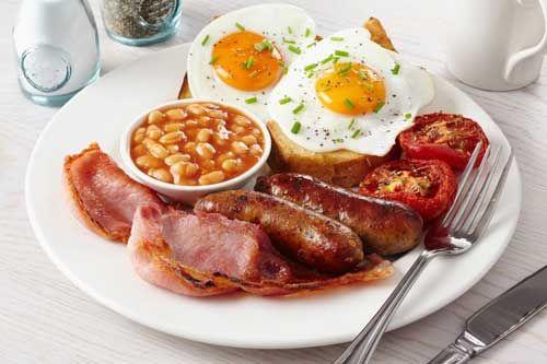 Tu Lo Ves: Desayunos Exóticos Que Encontrarás Alrededor Del Mundo