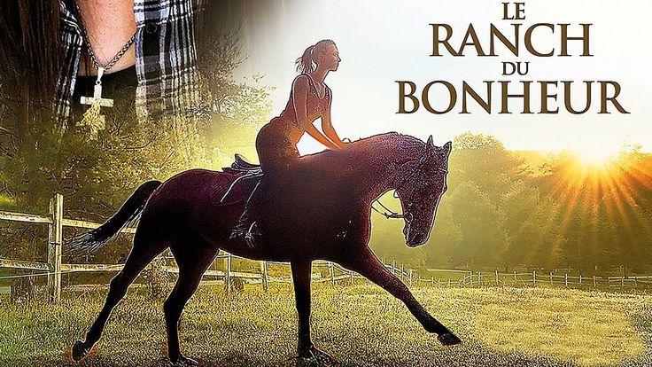 Le Ranch du Bonheur 2013 film complet en français