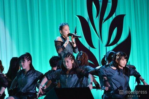 モーニング娘。 が日本代表を激励 ソチ五輪壮行会でパワフルライブ - モデルプレス
