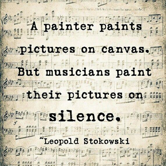 Music... Love this