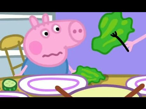 7 best Pepa Pig serie Clan images on Pinterest  Pigs Peppa pig