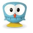 on Amazon: Kitchens, Egg Timer Gosh, Owl Kitchen, Owls Hoo Hoo, Products, Timer Blue, Kitchen Things, Owl Timer
