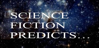 D L Richardson: Science fiction predicts...