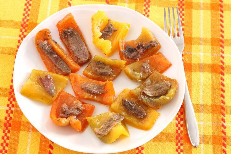 1243 best antipasti images on pinterest antipasto for Ricette piemontesi