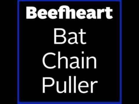 Captain Beefheart - Bat Chain Puller (Full Album) - YouTube