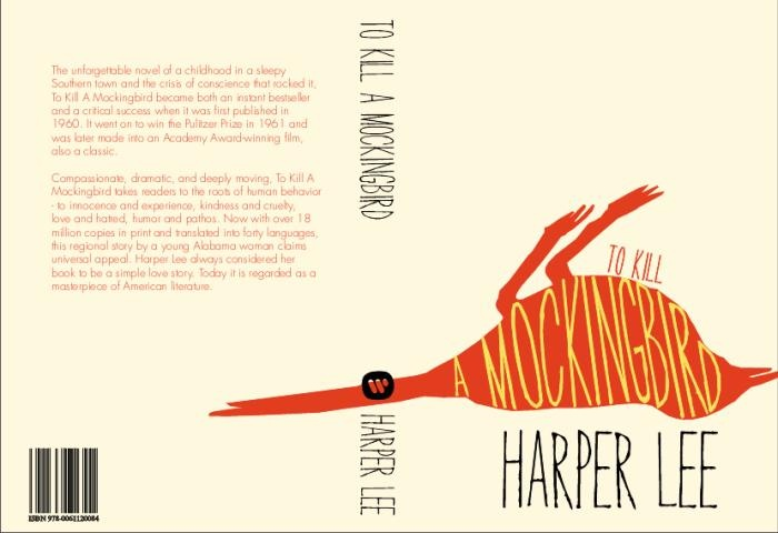 foils in to kill a mocking bird Who is the foil in harper lee's to kill a mockingbird we have the answers here, plus lots more.
