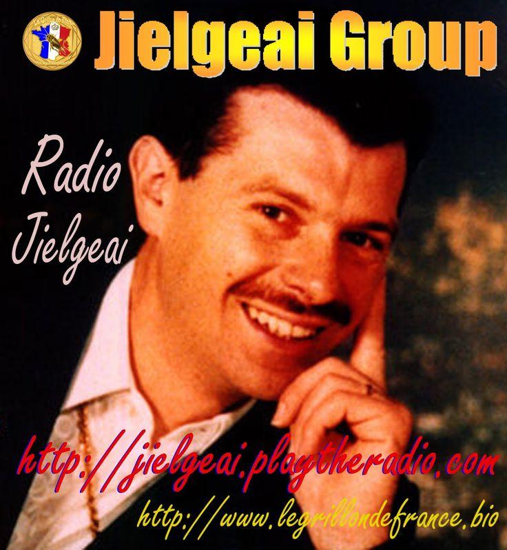 Radio Jielgeai  Merci de découvrir notre nouvelle Radio et de nous faire connaitre vos impressions, vos critiques et suggestions! http://jielgeai.playtheradio.com Amicalement vôtre, Jean-Louis Giordano